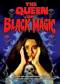 The Queen of Black Magic (1981)