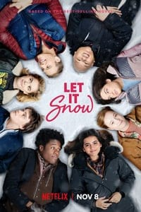 Nonton Film Let It Snow (2019) Subtitle Indonesia Streaming Movie Download