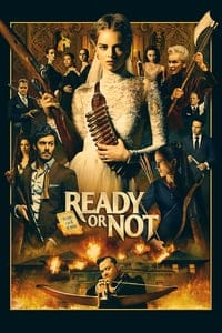 Nonton Film Ready or Not (2019) Subtitle Indonesia Streaming Movie Download