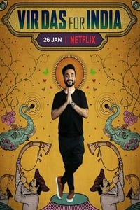 Vir Das: For India (2020)