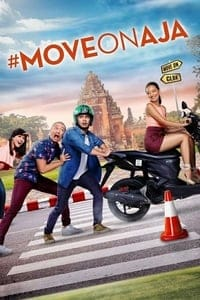 Nonton Film #MoveOnAja (2019) Subtitle Indonesia Streaming Movie Download