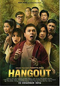 Nonton Film Hangout (2016) Subtitle Indonesia Streaming Movie Download
