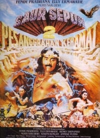 Nonton Film Saur Sepuh II: The Sacred Resting Place (1989) Subtitle Indonesia Streaming Movie Download