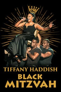 Nonton Film Tiffany Haddish: Black Mitzvah (2019) Subtitle Indonesia Streaming Movie Download