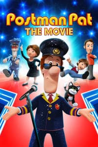 Nonton Film Postman Pat (2014) Subtitle Indonesia Streaming Movie Download