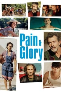 Nonton Film Pain and Glory (2019) Subtitle Indonesia Streaming Movie Download