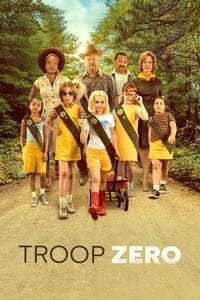 Nonton Film Troop Zero (2019) Subtitle Indonesia Streaming Movie Download