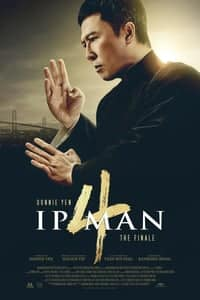 Nonton Film Ip Man 4: The Finale (2019) Subtitle Indonesia Streaming Movie Download