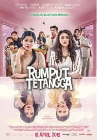 Nonton Film Rumput Tetangga (2019) Subtitle Indonesia Streaming Movie Download