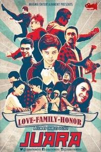 Nonton Film Juara (2016) Subtitle Indonesia Streaming Movie Download