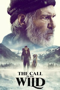 Nonton Film The Call of the Wild (2020) Subtitle Indonesia Streaming Movie Download