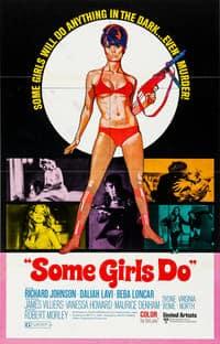 Some Girls Do (1969)
