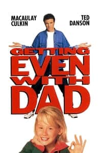 Nonton Film Getting Even with Dad (1994) Subtitle Indonesia Streaming Movie Download