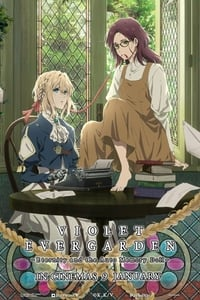 Nonton Film Violet Evergarden: Eternity and the Auto Memories Doll (2019) Subtitle Indonesia Streaming Movie Download