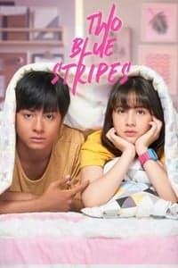 Two Blue Stripes (2019)