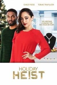 Holiday Heist (2019)