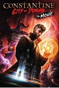 Nonton Film Constantine City of Demons: The Movie (2018) Subtitle Indonesia Streaming Movie Download