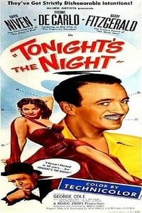 Tonight's the Night (1954)