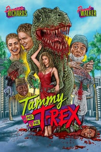 Tammy and the T-Rex (1994)
