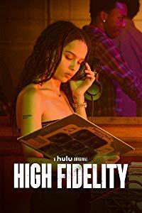 High Fidelity (2020–)