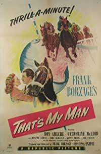 That's My Man (1947)