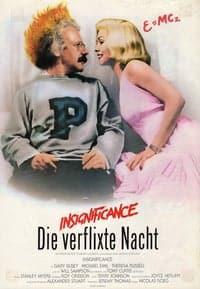 Insignificance (1985)