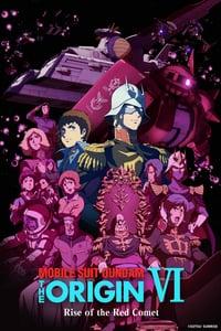 Mobile Suit Gundam: The Origin VI – Rise of the Red Comet (2018)
