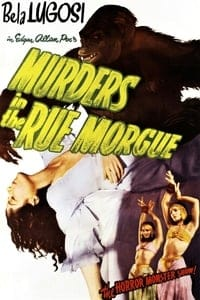 Nonton Film Murders in the Rue Morgue (1932) Subtitle Indonesia Streaming Movie Download