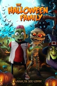Nonton Film The Halloween Family (2019) Subtitle Indonesia Streaming Movie Download