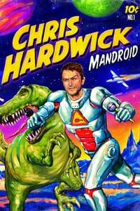 Chris Hardwick: Mandroid (2012)