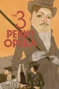 Nonton Film The 3 Penny Opera (1931) Subtitle Indonesia Streaming Movie Download