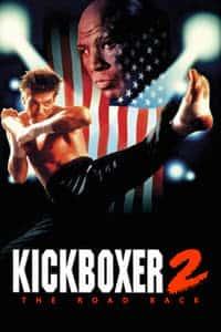 Kickboxer 2: The Road Back (1991)