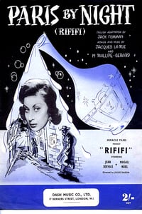 Nonton Film Rififi (1955) Subtitle Indonesia Streaming Movie Download