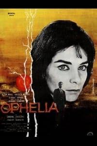 Ophélia (1963)