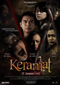 Nonton Film Keramat (2012) Subtitle Indonesia Streaming Movie Download