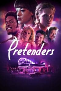 Nonton Film The Pretenders (2018) Subtitle Indonesia Streaming Movie Download
