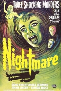 Nonton Film Nightmare (1964) Subtitle Indonesia Streaming Movie Download