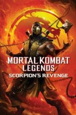 Nonton Film Mortal Kombat Legends: Scorpions Revenge (2020) Subtitle Indonesia Streaming Movie Download