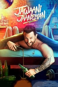 Nonton Film Jawaani Jaaneman (2020) Subtitle Indonesia Streaming Movie Download