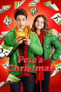 Nonton Film Pete's Christmas (2013) Subtitle Indonesia Streaming Movie Download
