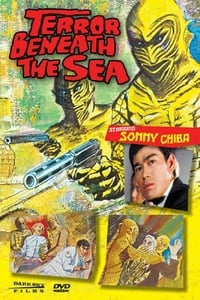 The Terror Beneath the Sea (1966)