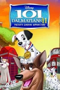 101 Dalmatians 2: Patch's London Adventure (2002)