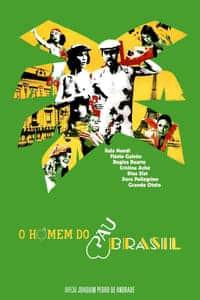 O Homem do Pau-Brasil (1982)