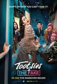 Nonton Film Tootsies & The Fake (2019) Subtitle Indonesia Streaming Movie Download