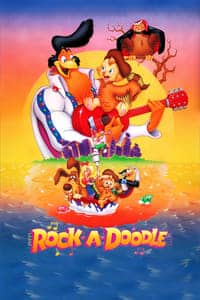 Nonton Film Rock-A-Doodle (1991) Subtitle Indonesia Streaming Movie Download