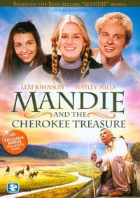 Nonton Film Mandie and the Cherokee Treasure (2010) Subtitle Indonesia Streaming Movie Download
