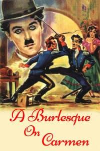 A Burlesque on Carmen (1915)