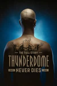Nonton Film Thunderdome Never Dies (2019) Subtitle Indonesia Streaming Movie Download