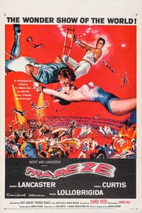 Nonton Film Trapeze (1956) Subtitle Indonesia Streaming Movie Download