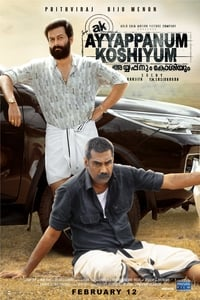 Nonton Film Ayyappanum Koshiyum (2020) Subtitle Indonesia Streaming Movie Download